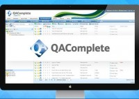 Comprehensive test management and execution tool